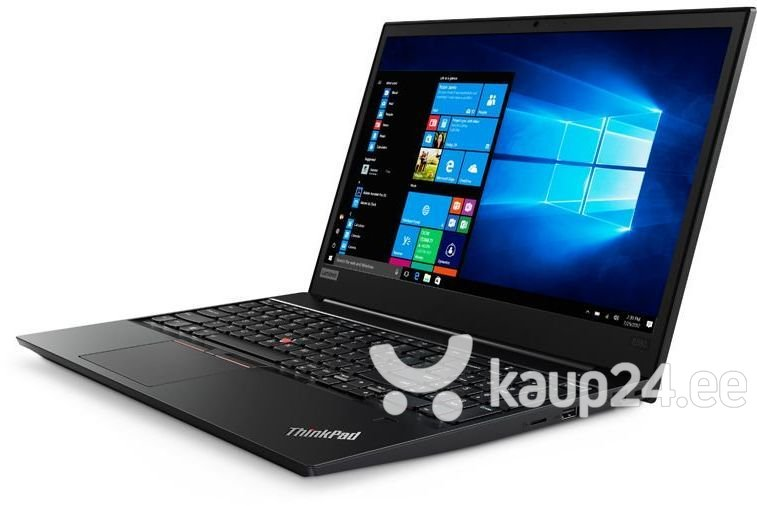 Lenovo ThinkPad E580 (20KS001JPB) 8 GB RAM/ 512 GB M.2 PCIe/ 2TB HDD/ Windows 10 Pro Internetist