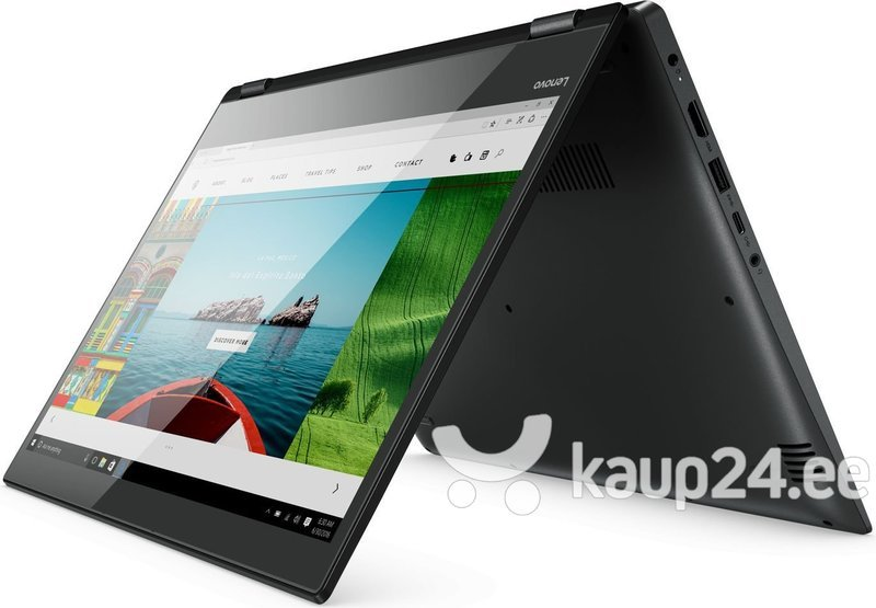 Lenovo Yoga 520-14IKBR (81C8006SPB) 4 GB RAM/ 256 GB M.2 PCIe/ 128 GB SSD/ Windows 10 Home Internetist
