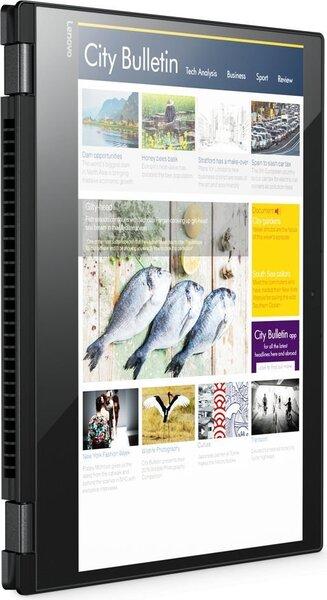 Lenovo Yoga 520-14IKBR (81C8006SPB) 8 GB RAM/ 256 GB M.2 PCIe/ 1TB HDD/ Windows 10 Home