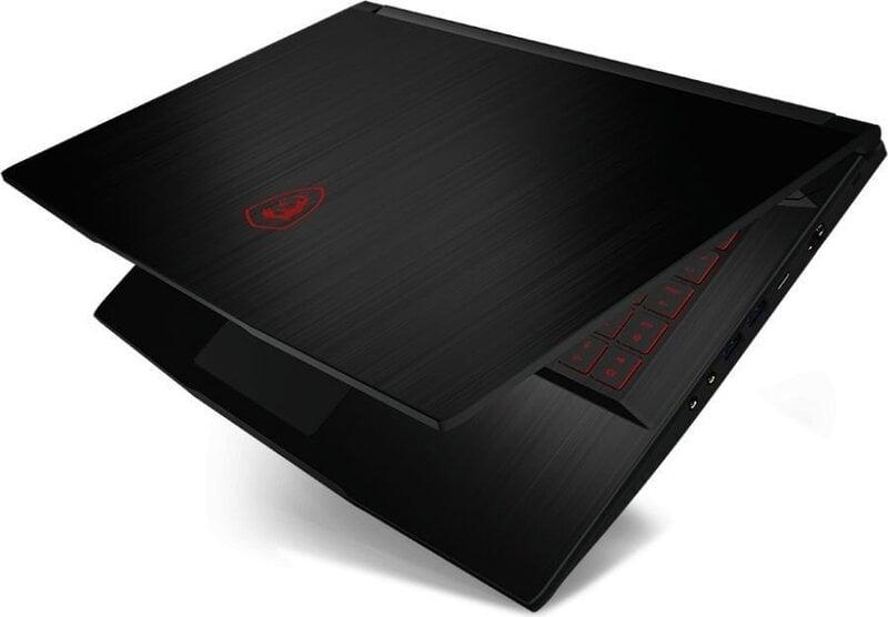 MSI GF63 8RD-013XPL 8 GB RAM/ 128 GB M.2 PCIe/ 128 GB SSD/