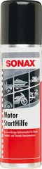 SONAX аэрозоль для запуска двигателя цена и информация | Добавки к маслам | kaup24.ee