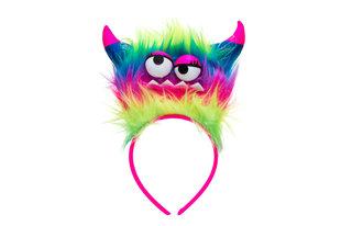 Halloweeni peavõru - Koletis hind ja info | Karnevali kostüümid | kaup24.ee