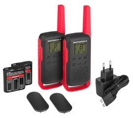 Motorola T62, 2 tk