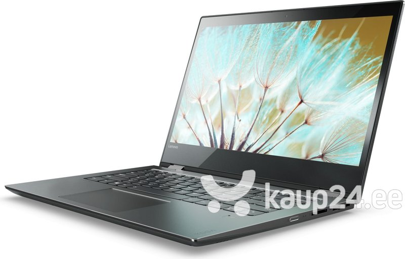 Lenovo Yoga 520-14IKBR (81C8006SPB) 16 GB RAM/ 512 GB M.2 PCIe/ 1TB HDD/ Windows 10 Home