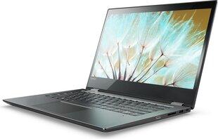 Lenovo Yoga 520-14IKBR (81C8006SPB) 16 GB RAM/ 512 GB M.2 PCIe/ 256 GB SSD/ Windows 10 Home цена и информация | Записные книжки | kaup24.ee