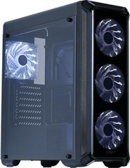 Zalman i3 series Luxurious Design (Edge)