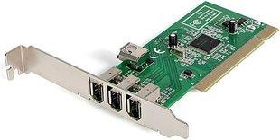 StarTech (PCI1394MP)
