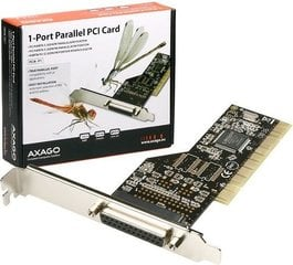 Axago (PCIA-P1)