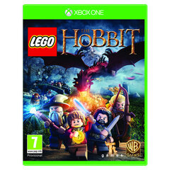 Mäng LEGO The Hobbit, Xbox One
