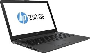 HP 250 G6 (2LB85EA) 4 GB RAM/ 1TB + 1TB HDD/ Windows 10 Home