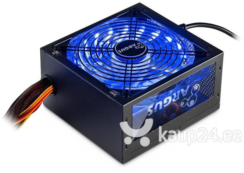 Inter-Tech Argus RGB-700W (88882167)