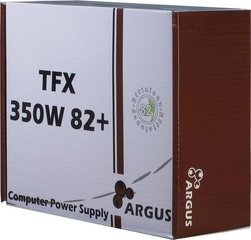 Inter-Tech Argus TFX-350W retail 350W TFX12V (88882154)