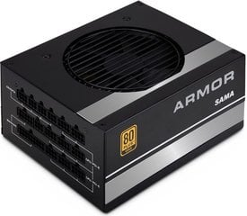 Inter-Tech Sama Armor 550W (HTX-550-B7)