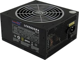 LC-Power GreenPower4 560W (LC6560GP4)