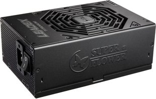 Super Flower Leadex Titanium 1600W (SF-1600F14HT(BK))