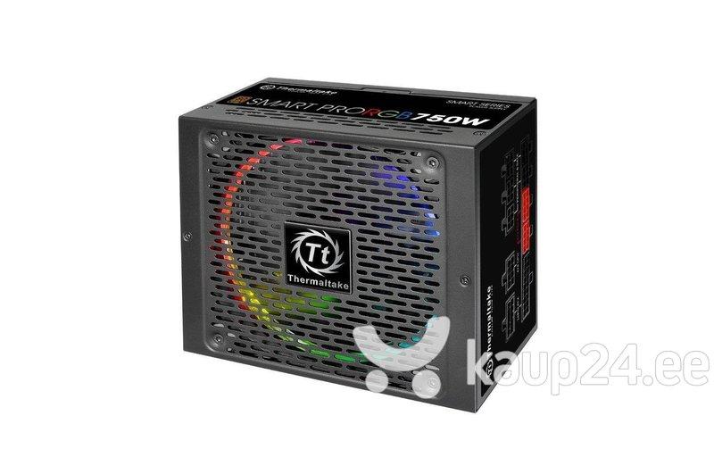 Thermaltake Smart Pro RGB 750W (PS-SPR-0750FPCBEU-R) Internetist