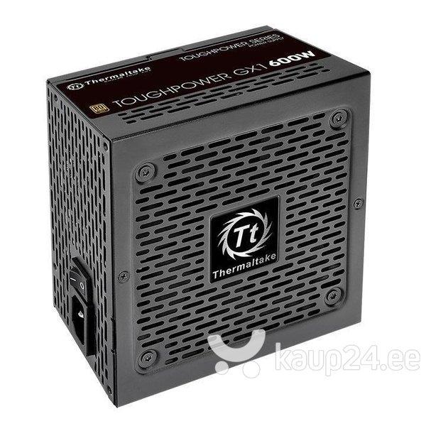 Thermaltake Toughpower GX1 500W 80+ Gold, 2xPEG, 120mm (PS-TPD-0500NNFAGE-1)