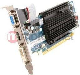 Sapphire Radeon HD 6450 2GB GDDR3 (64 bit) HDMI, DVI, D-Sub (11190-09-10G)