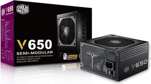 Cooler Master V650 650W (RS650-AFBAG1-EU)