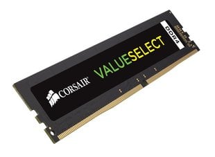 Corsair Value Select DDR4 8GB, 2666MHz, CL18 (CMV8GX4M1A2666C18)