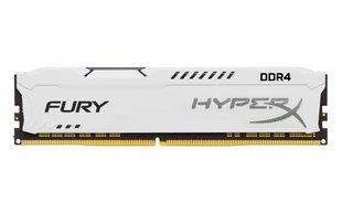 Kingston HyperX FURY DDR4, 16GB, 2933MHz, CL17 (HX429C17FW/16)