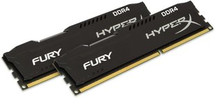 Kingston HyperX FURY DDR4, 2x16GB, 3466MHz, CL19 (HX434C19FBK2/32)