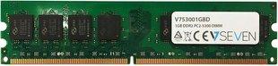 V7 DDR2 1GB, 667MHz, CL5 (V753001GBD)