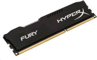 HyperX FURY DDR3 4GB 1600MHz CL10 (HX316C10FB/4)