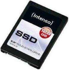 Intenso 128GB SATA3 (3812430) hind ja info | Sisemised kõvakettad (HDD, SSD, Hybrid) | kaup24.ee