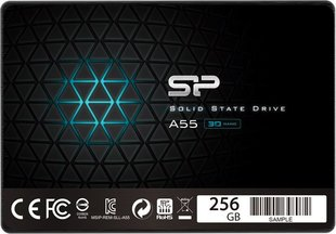 Silicon Power Ace A55 256GB SATA3 (SP256GBSS3A55S25)