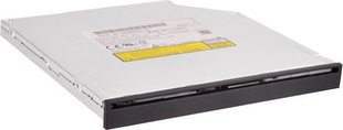 SilverStone DVD-RW Slot-loading Slim Optical SATA Drive (SST-SOD03)