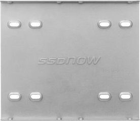 """Kingston 2.5"""" to 3.5"""" Mounting Bracket with Screw for SSD (SNA-BR2/35)"""