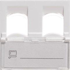 NetRack NBOX adapter 2M 2xkeys (120-10)