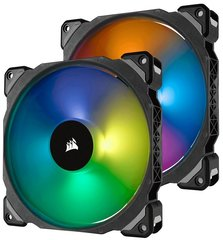 Corsair ML Pro RGB 140 Twin Fan Pack (CO-9050078-WW)