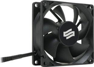 SilentiumPC Mistral 80 (SPC045) hind ja info | Arvuti ventilaatorid | kaup24.ee