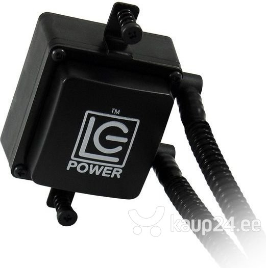 LC-POWER Liquid CPU cooler (LC-CC-120-LiCo) интернет-магазин