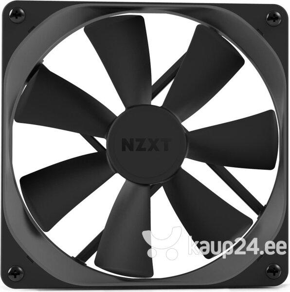NZXT Kraken X42 Liquid Cooler, AM4 ready (RL-KRX42-02) цена