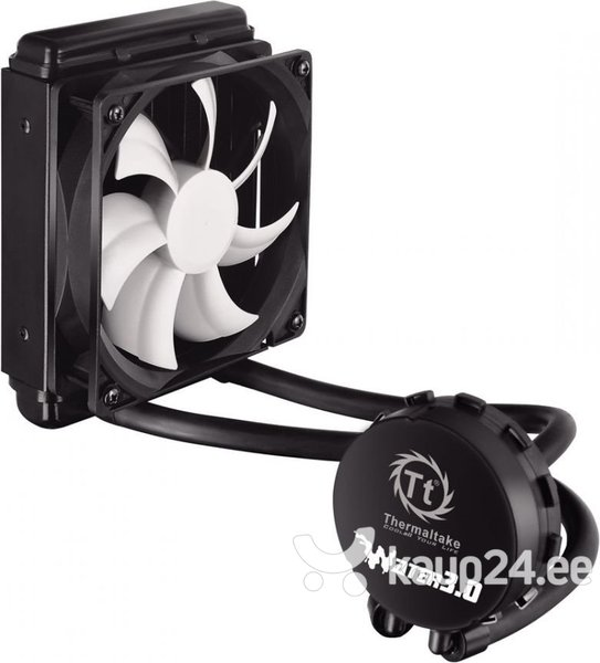 Thermaltake Water 3.0 Performer C with Low noise Cable LNC (CLW0222-B) цена