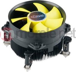 Akasa K32 High Performance PWM Intel Cooler (AK-CC7117EP01)