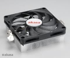 Akasa Mini-ITX cooler for AMD (AK-CC1101EP02)