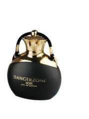 Parfüümvesi Linn Young Dangerzone Noir EDP naistele 100 ml