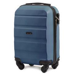 Väike kohver Wings AT01-XS, sinine hind ja info | Väike kohver Wings AT01-XS, sinine | kaup24.ee