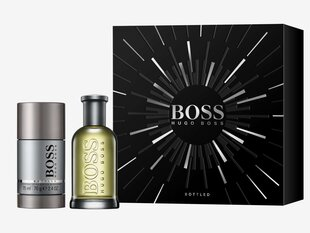 Komplekt Hugo Boss Boss Bottled meestele EDT 50 ml + deodorant 75 ml