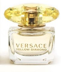 Tualettvesi Versace Yellow Diamond EDT naistele 5 ml