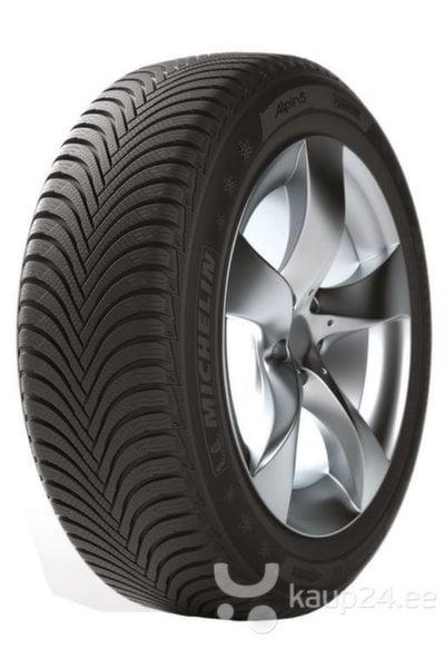 Michelin Alpin A5 205/55R17 95 V XL