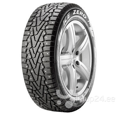 Pirelli Winter Ice Zero 225/60R17 103 T XL