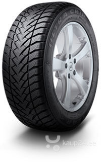 Goodyear ULTRA GRIP + SUV 255/60R18 112 H XL FP