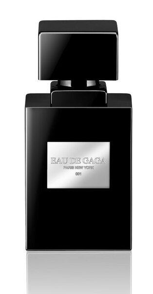Parfüümvesi Lady Gaga Eau de Gaga 001 EDP naistele 30 ml