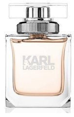Parfüümvesi Karl Lagerfeld For Her EDP naistele 85 ml