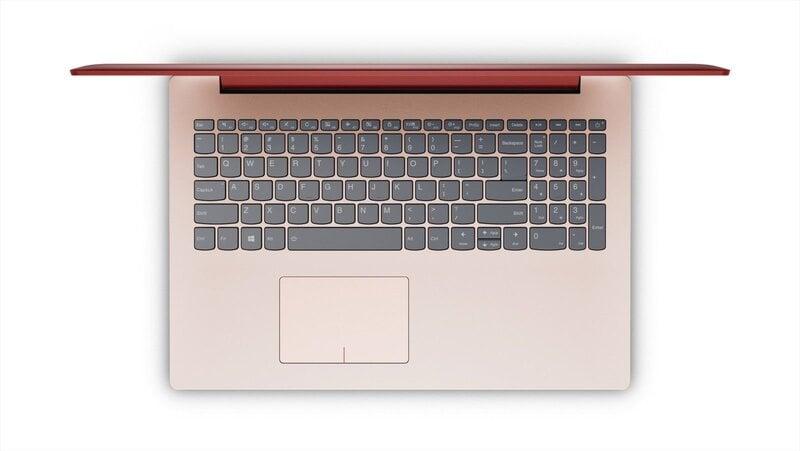 Lenovo IdeaPad 330-15IKB (81DE00T0US) soodsam